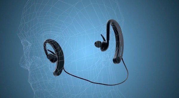 KUAI MultiSport Biometric Headphones is Your New-Gen Training Expert