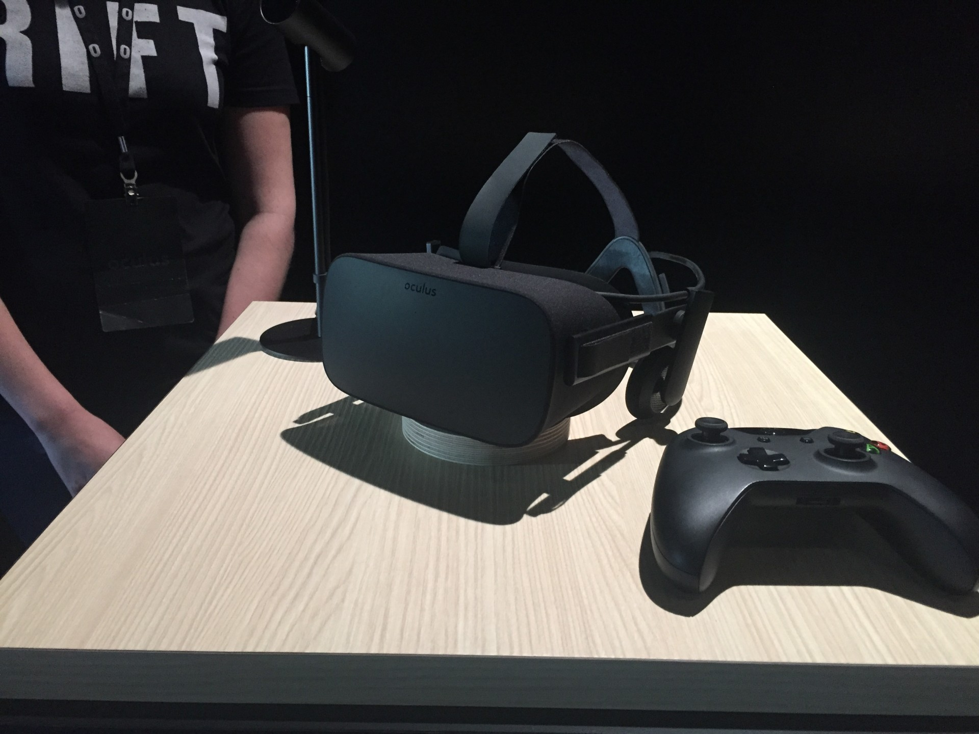 Oculus Rift: Consumer Version has Finally Been Revealed