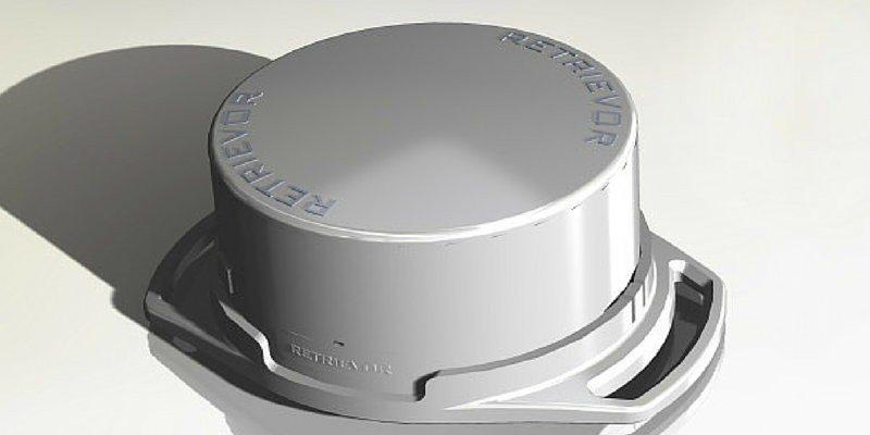Retrievor RT-101 GPS Tracker