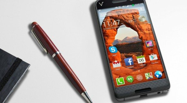 Saygus V Squared Packs an Outstanding Smartphone With 15 Exclusive Features
