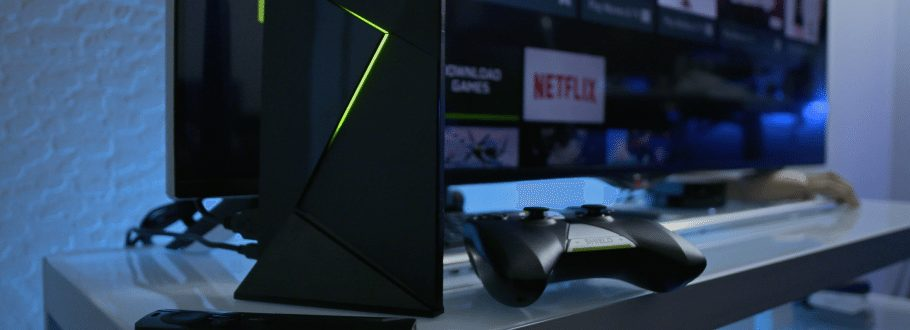 NVIDIA Shield TV: This Android Set Top Box is the One to Beat