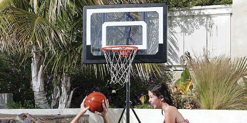 Pro Mini Hoop System by SKLZ