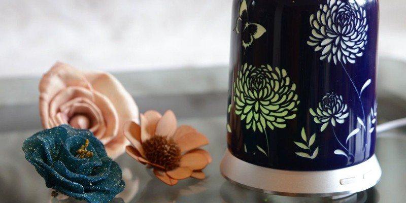 Aromatherapy Essential Oil Diffuser