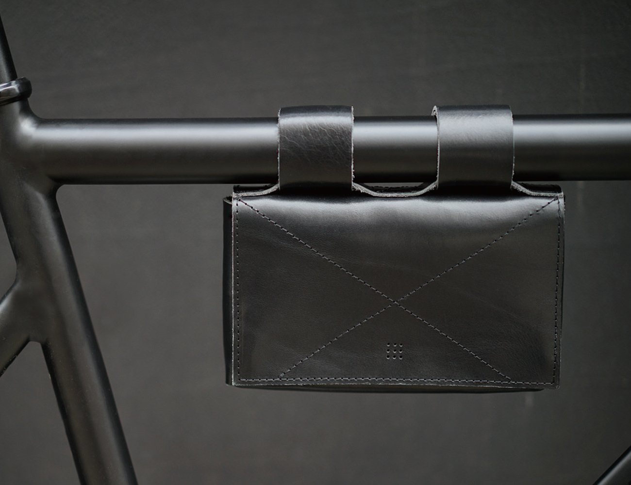 101 Bike Bag by Posh Projects