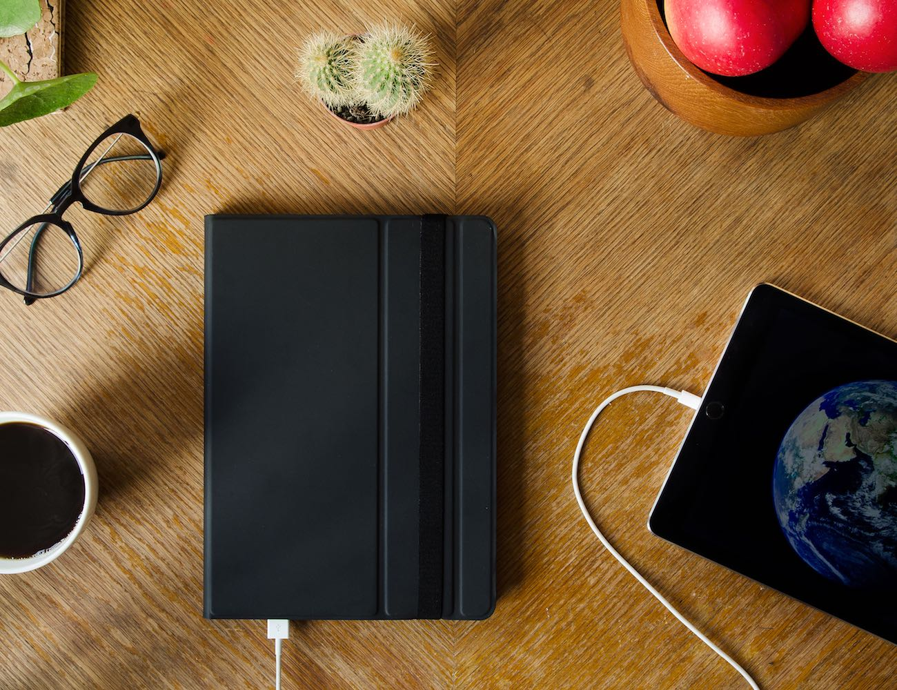 Solartab C, The Premium Solar Charger