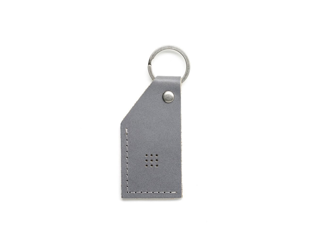602 Grey Key Holder by Posh Projects