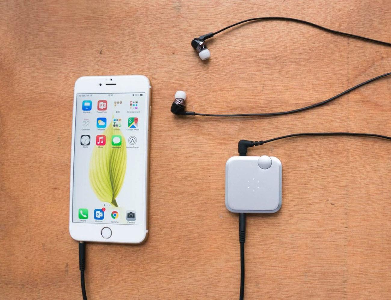 AUMEO – World's 1st Tailored Audio Device