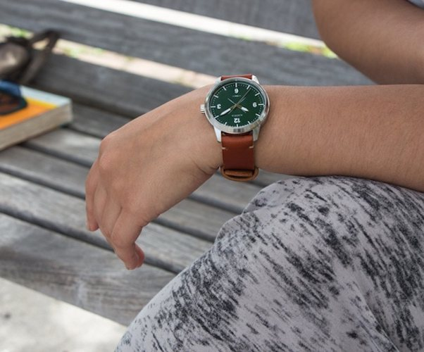 Alberta Watches – Stylish, Rugged, and Affordable Watches