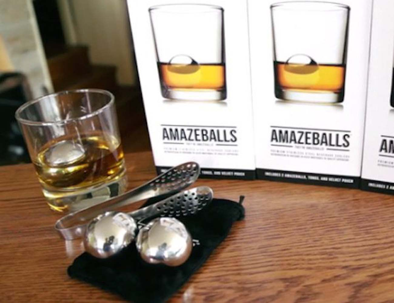 Amazeballs™