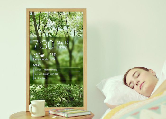 Atmoph Window – Your Room Can Be Anywhere