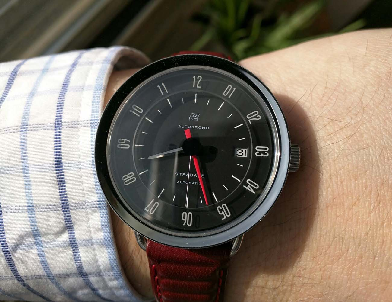 Autodromo+Stradale+Watch