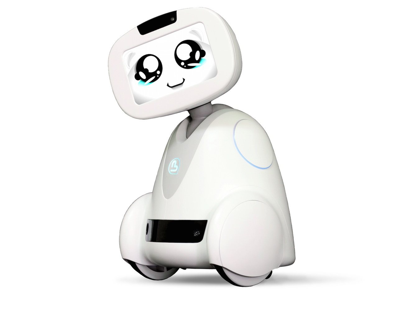 BUDDY : Your Family's Companion Robot » Review