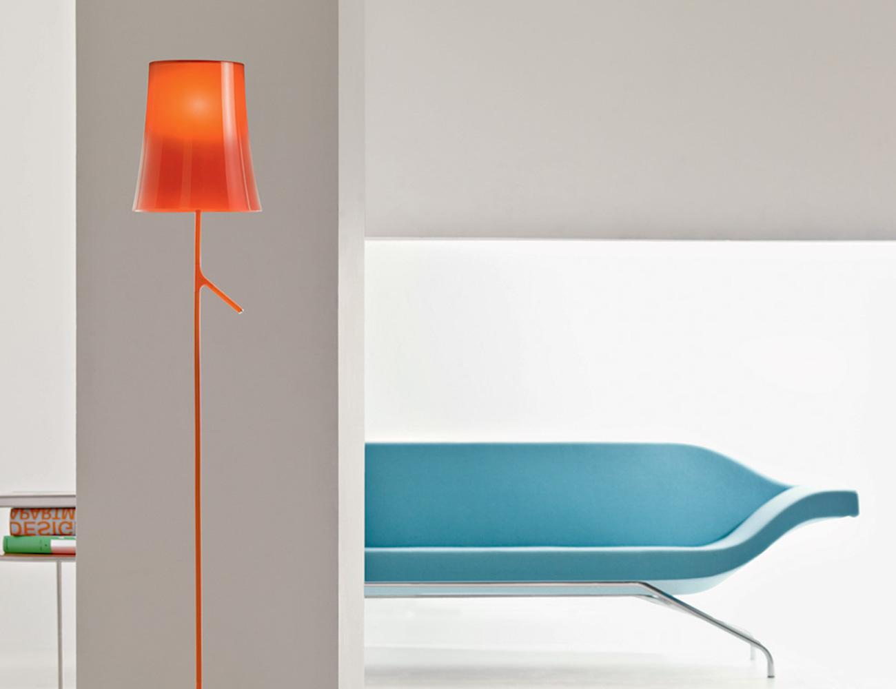 Birdie Floor Lamp