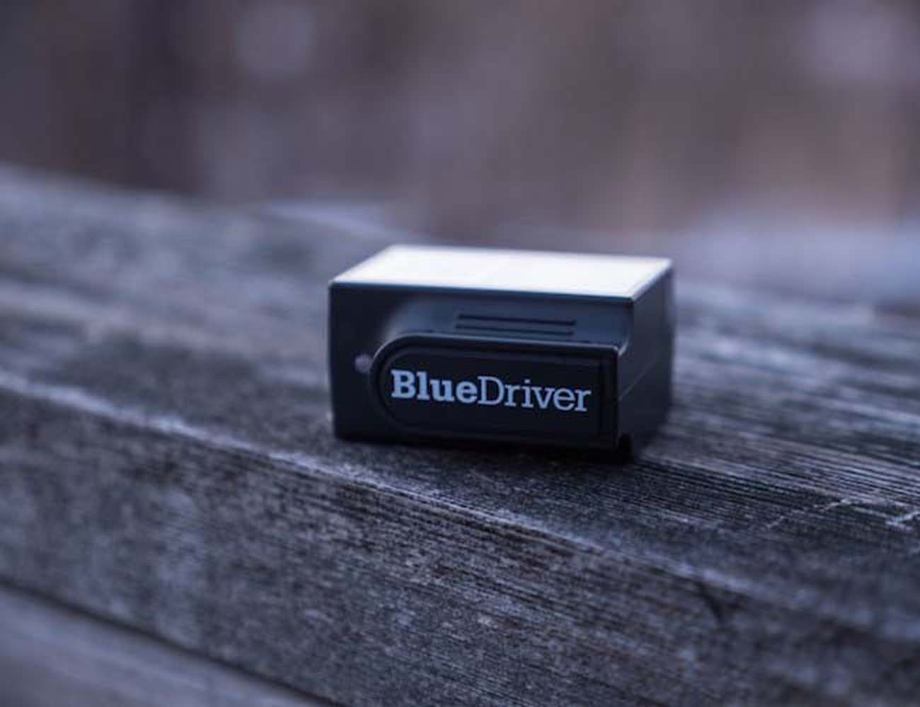 BlueDriver – Bluetooth Professional OBDII Scan Tool for iPhone®, iPad®, Android
