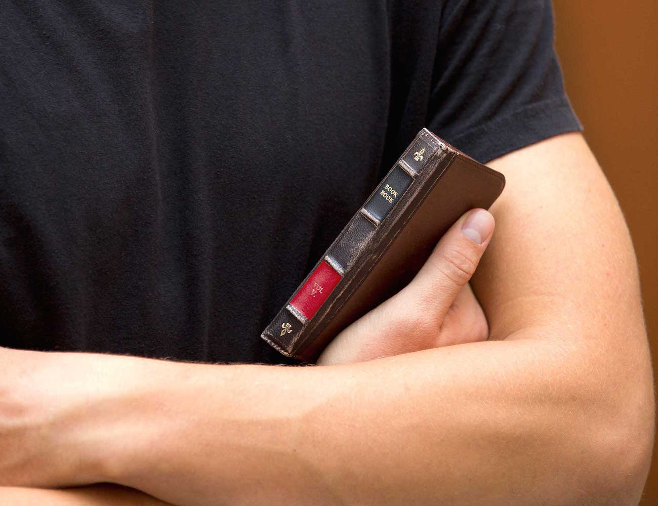 BookBook Case and Wallet for iPhone 6 by Twelve South