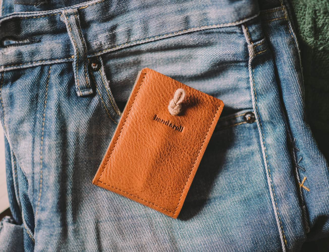 Card Wallet Companion by band&roll