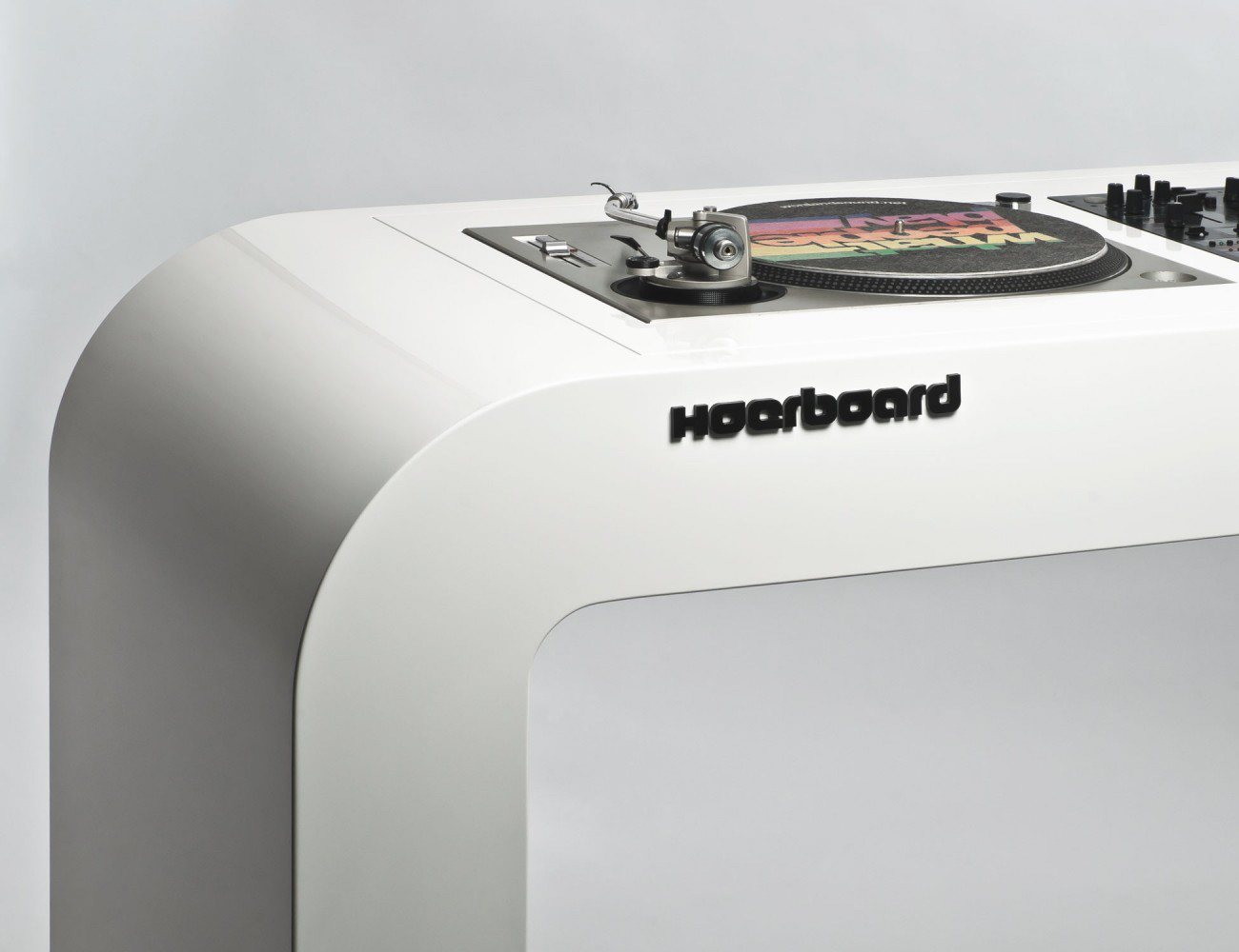 Classic Hoerboard – Pro Audio & DJ Furniture