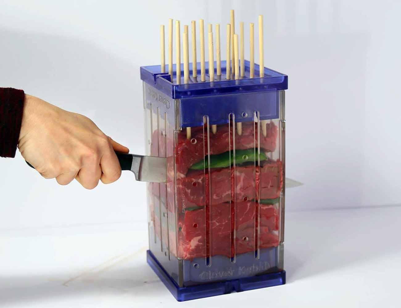 Clever Kebab