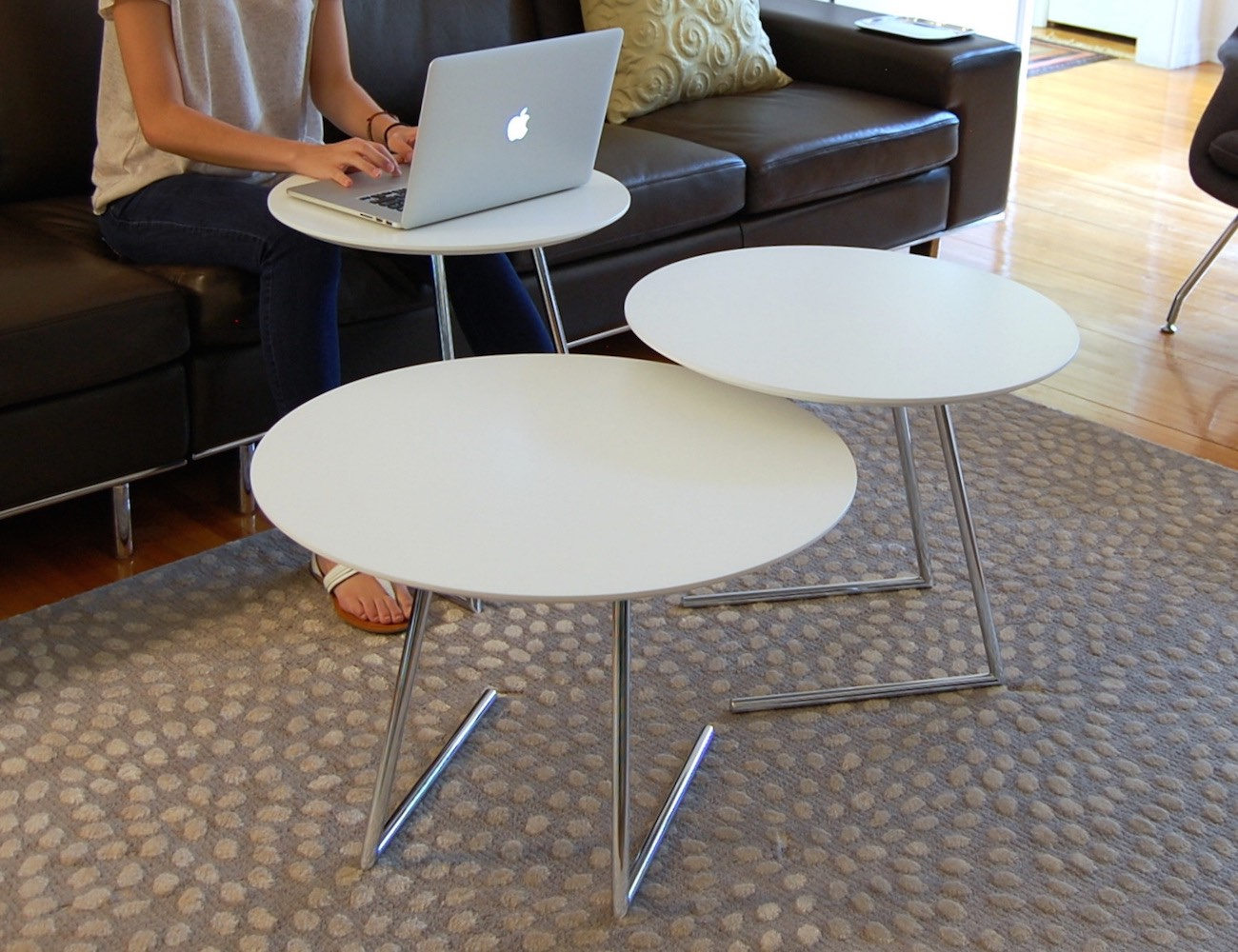 cricket table set - laptop/coffee tables » gadget flow