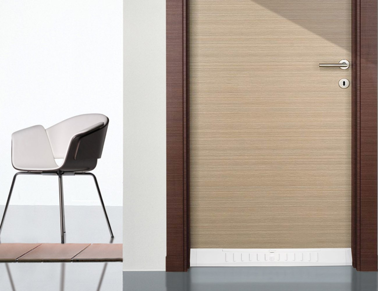 Apartment Dust & Odor Doorfilter