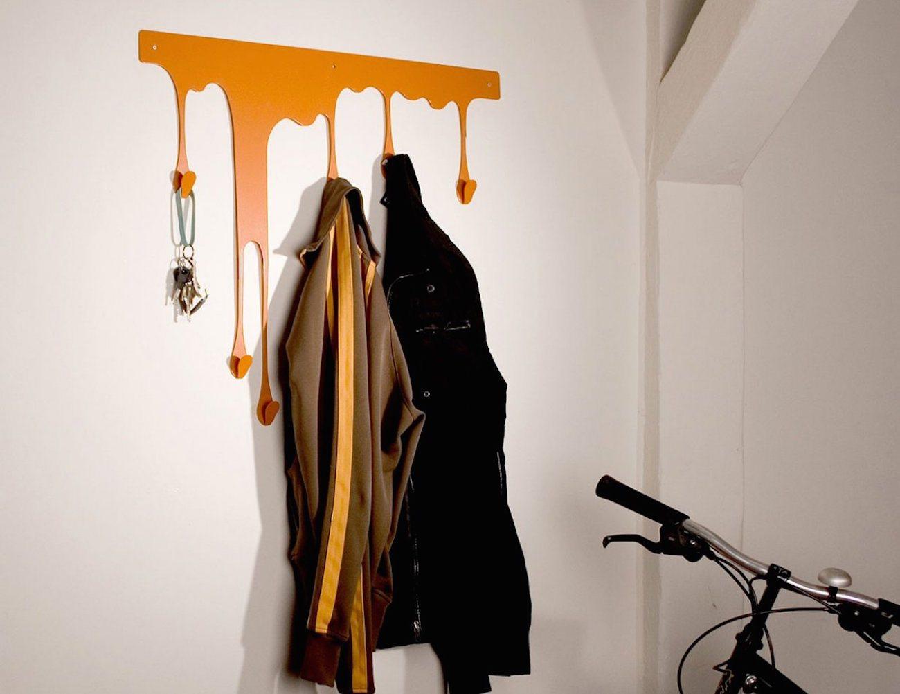 Drop XL Coat Rack