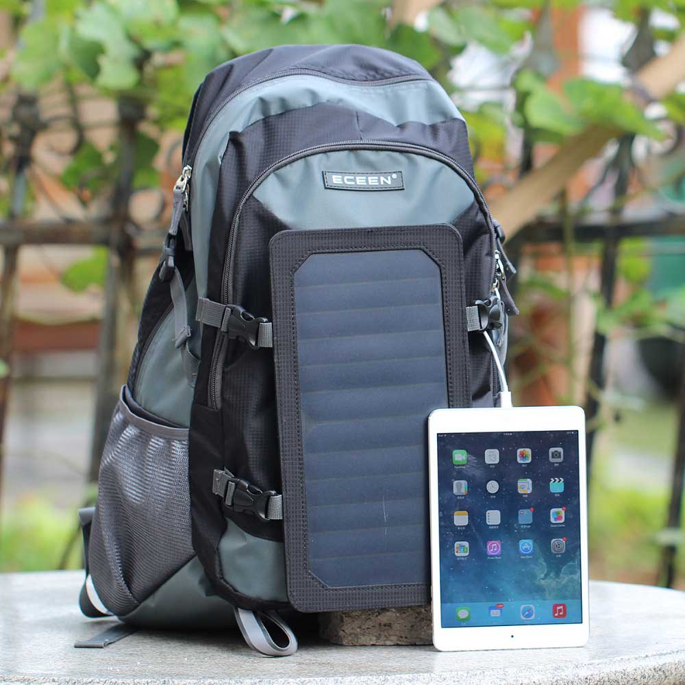 Monoprice 5000mah Gadget Battery Charger Flow Ece Rockstars Microcontrollerbased Solar Eceen 262382113b Backpack With