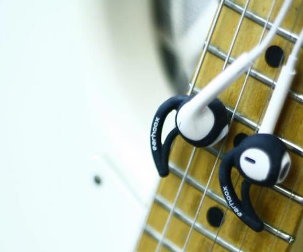 Earhoox – Earbud Enhancers