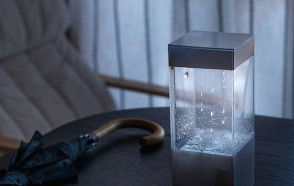 Tempescope: Realistic Weather Forecasts From A Transparent Box