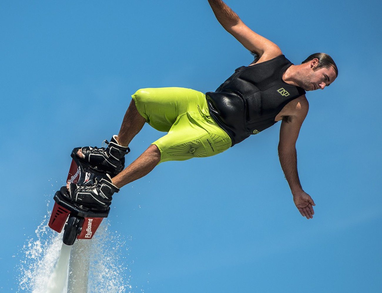 Flyboard+V3+Complete+Kit+By+Zapata