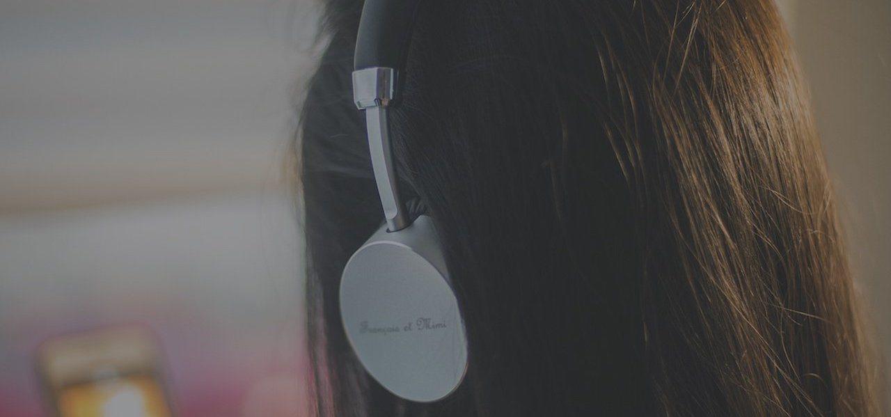 Francois et Mimi ANC Bluetooth Headset New