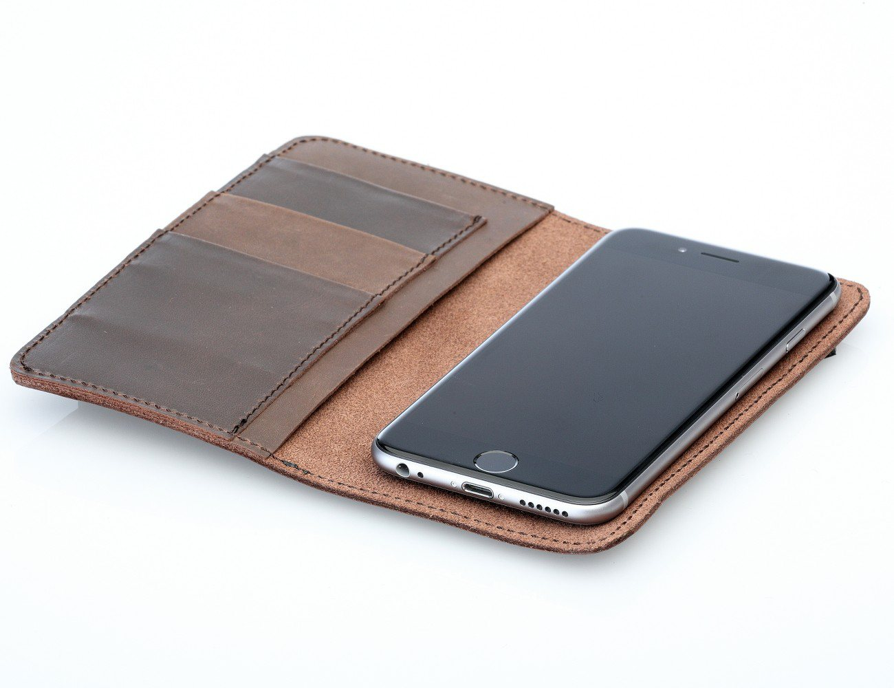 G.Case iPhone 6/6s – Case and Wallet