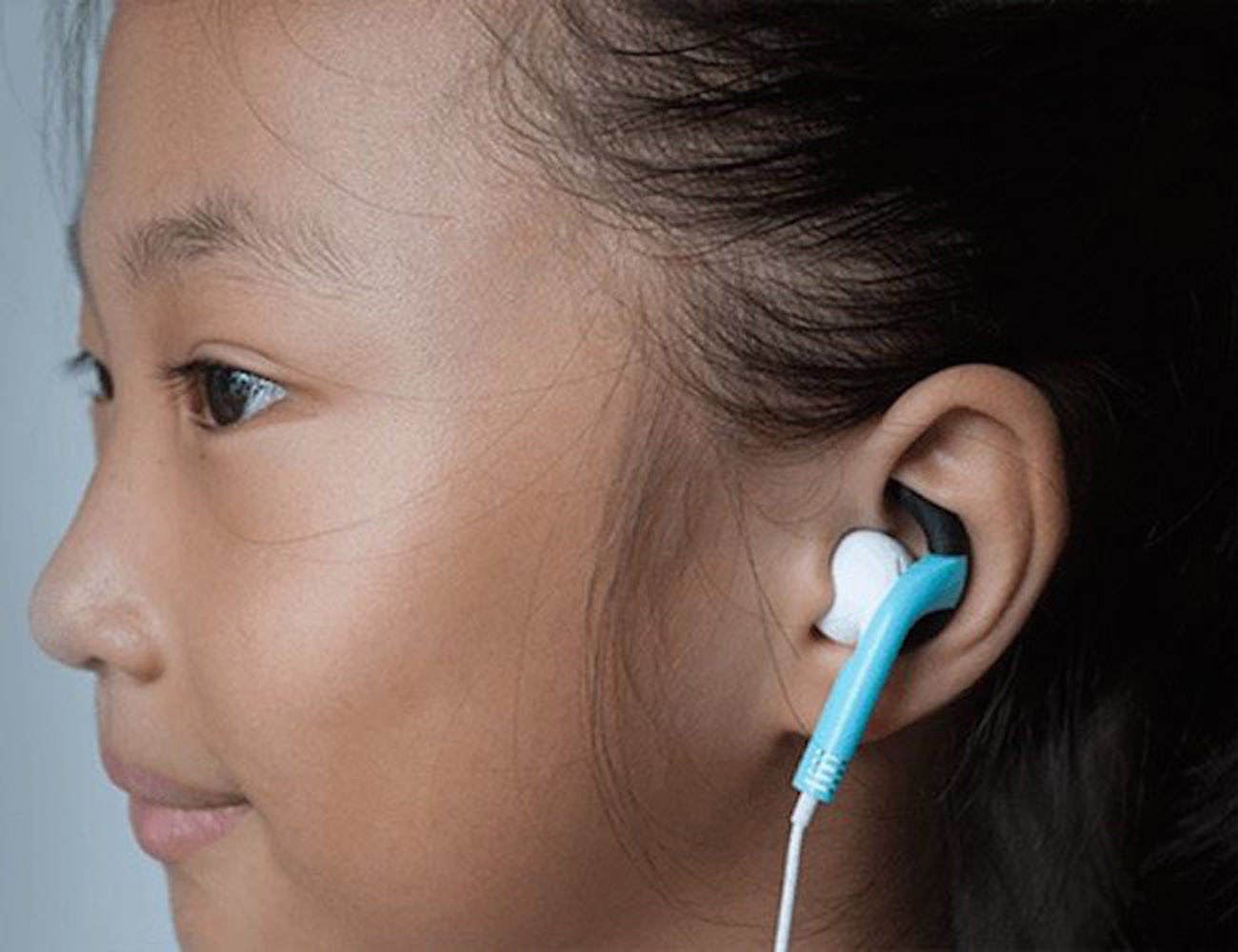 GTEAR – Stabilize Earphones on Your Ears
