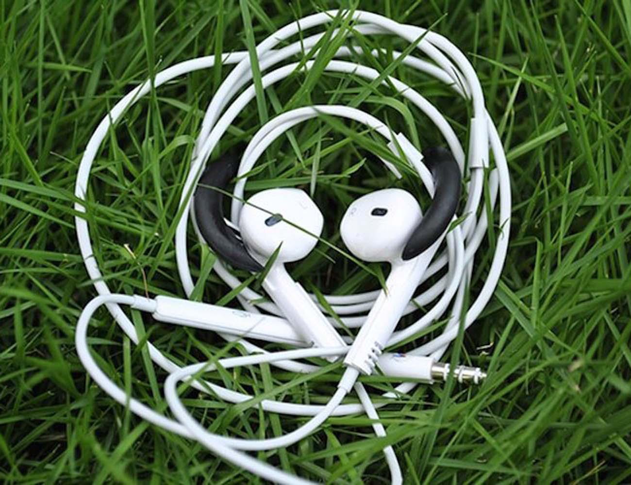 GTEAR – Stabilize Earphones on Your Ears