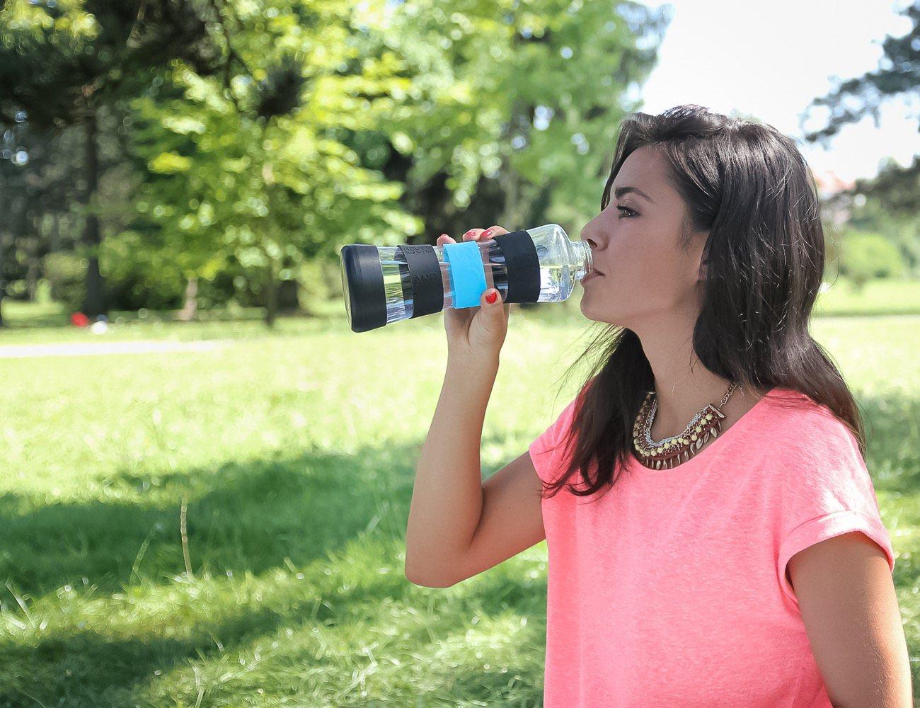 H2O-Pal Hydration Tracker