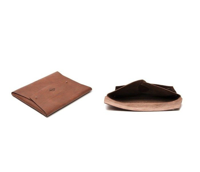Handnaht, True Swiss Handcrafted Leather Goods