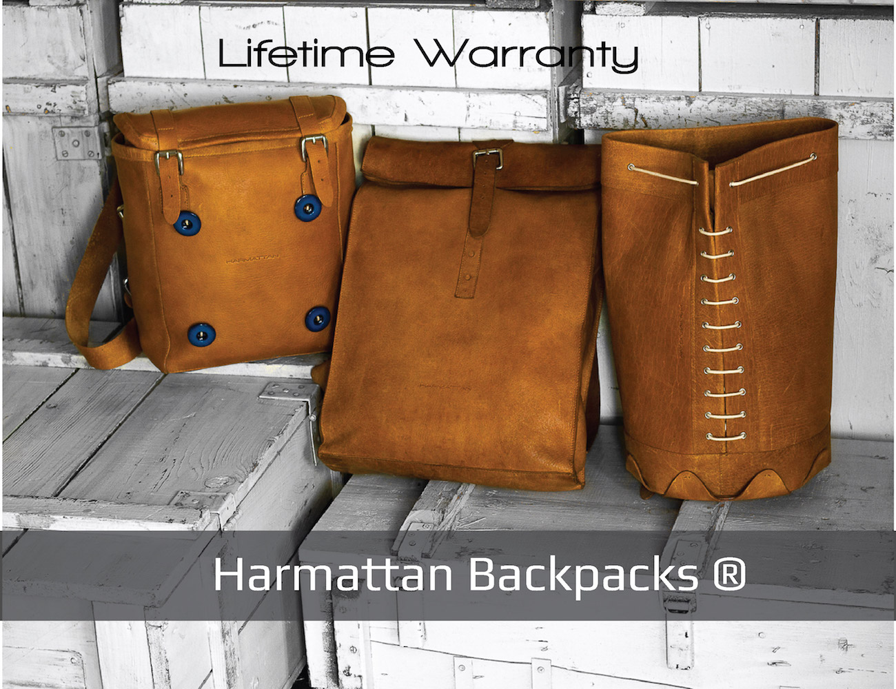 Harmattan Leather