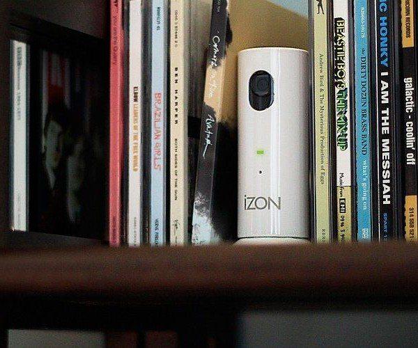 IZON Stem – Video Monitoring Smart Home Camera