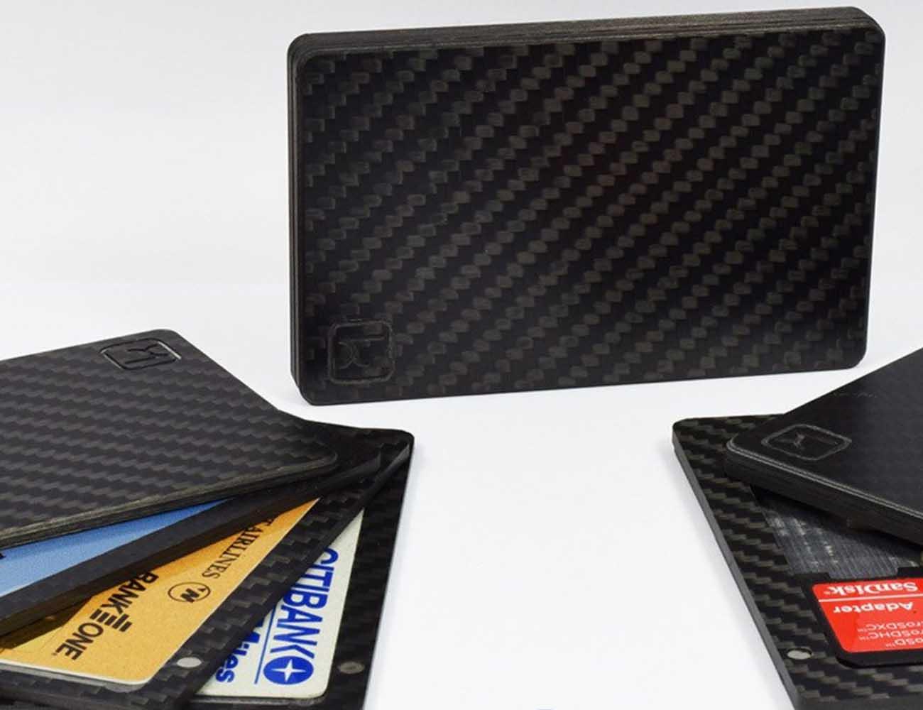 Keplero Luxury Wallet