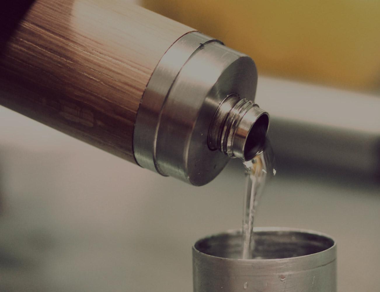 Kole Thermal Flask