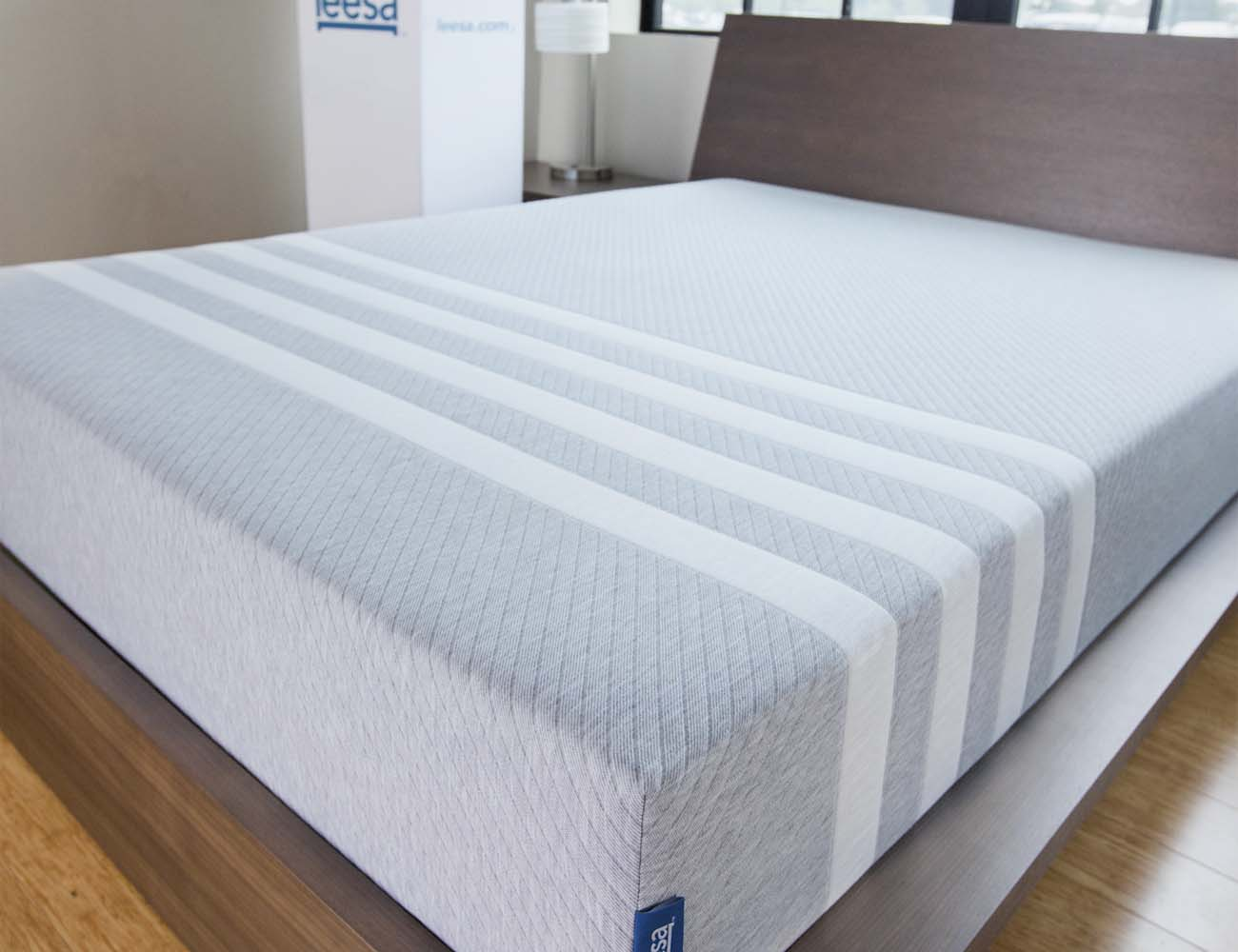 Leesa – A Mattress Redesigned