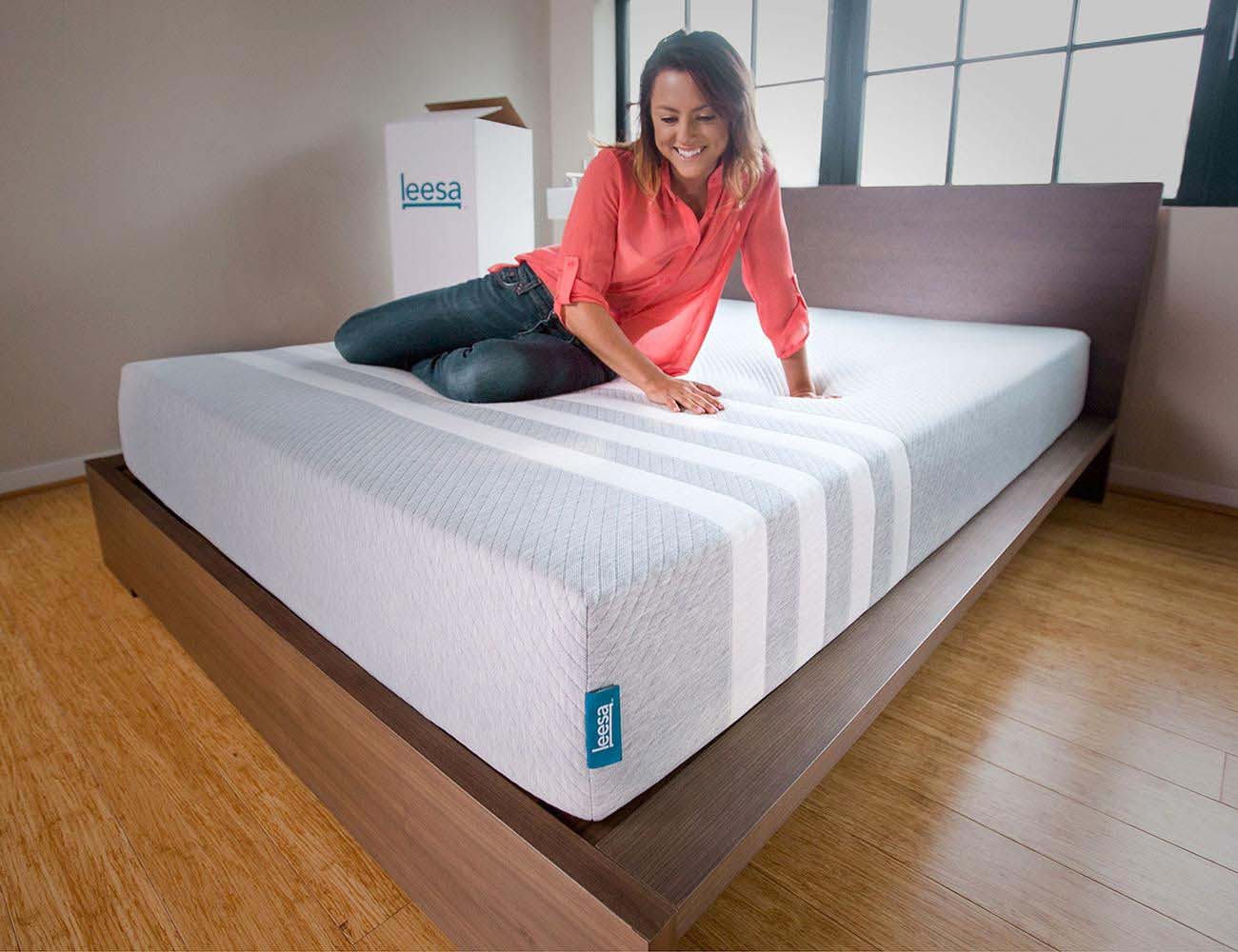Leesa+%26%238211%3B+A+Mattress+Redesigned