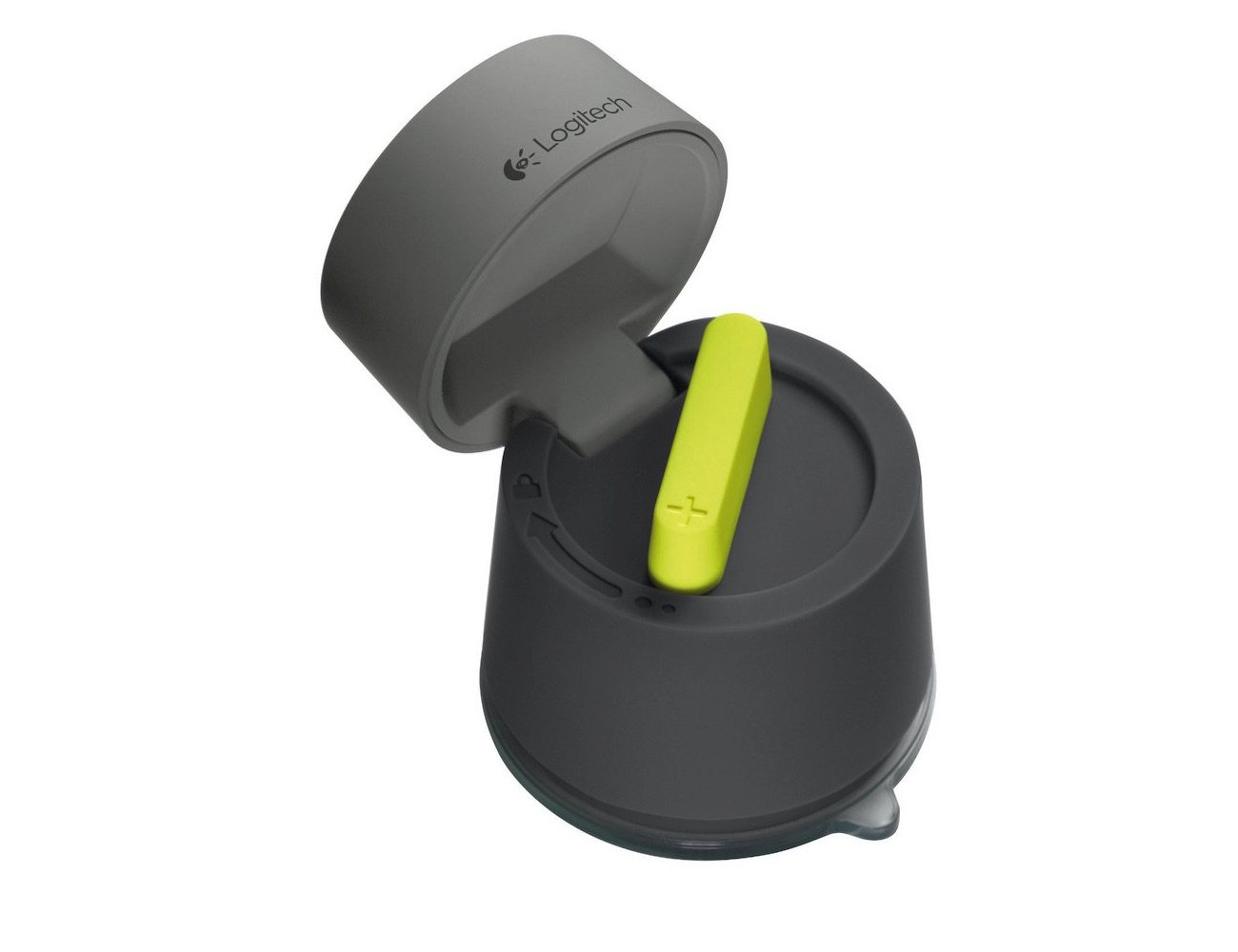Logitech [+] drive – One-Touch Smartphone Car Mount