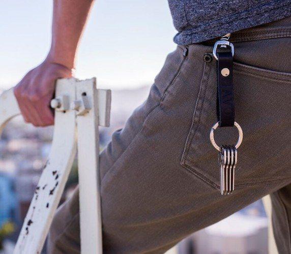 MAGKEY – Magnetic Smart Key Holder