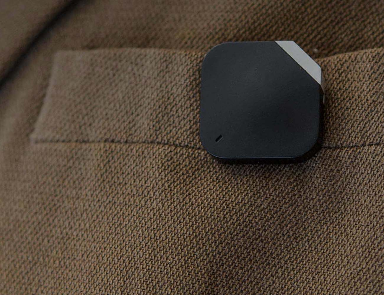 MYLE TAP – Wearable Thought Catcher