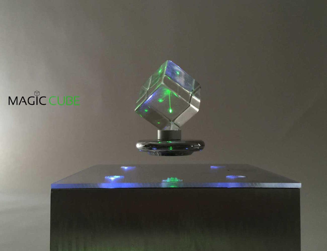 Magic+Cube