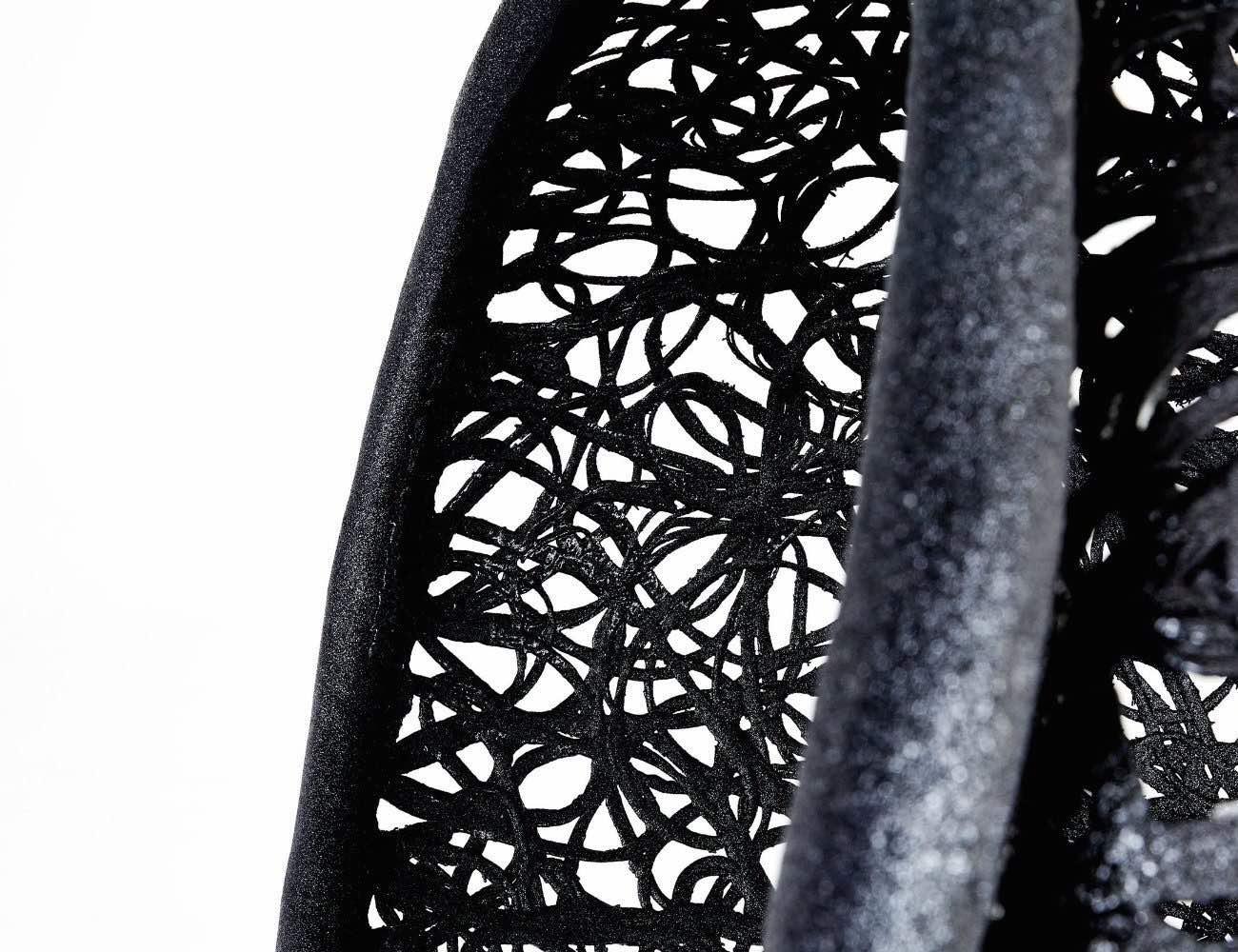 Manu Nest Compact Hanging Chair by Maffam