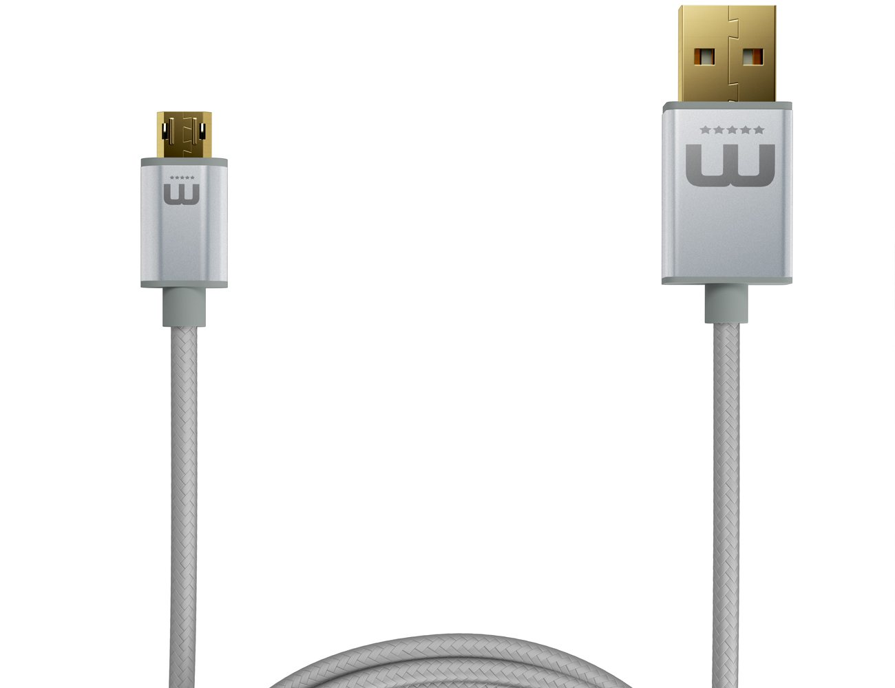 MicFlip – World's First Fully Reversible Micro USB Cable