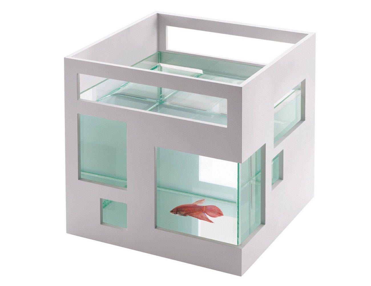 Modular Fish Hotel – Great Looking Fish Condominium