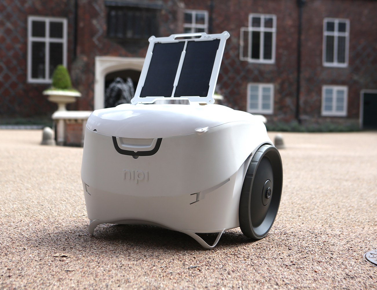 Nipi Smart Cooler 187 Gadget Flow