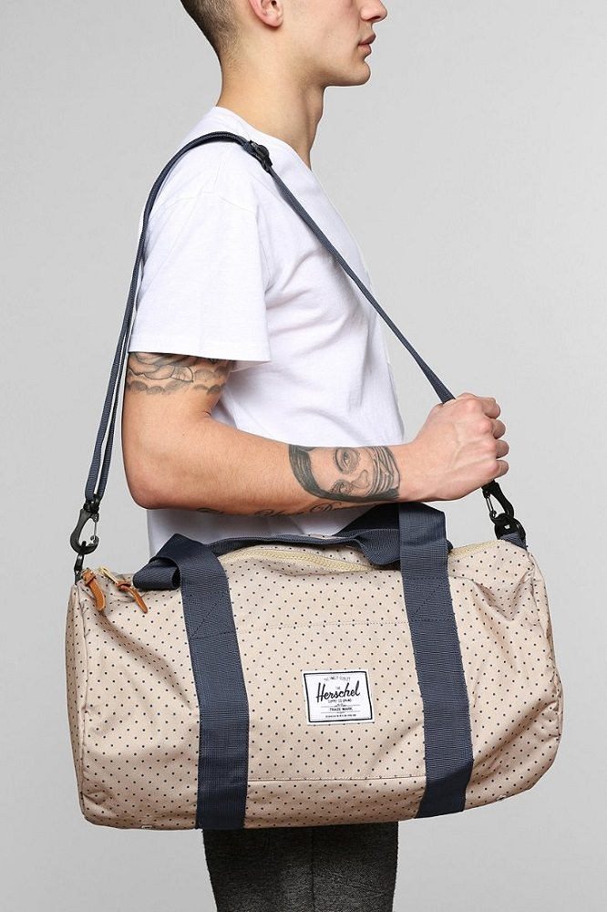 Novel Duffle Bag by Herschel Supply Co.